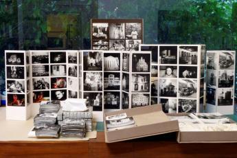 Museum Bhavan studio